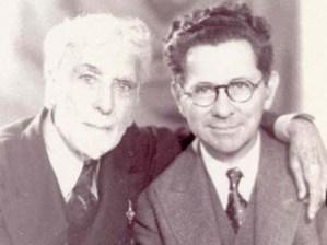 J. Wallace & George Barker