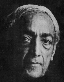 Krishnamurti 266
