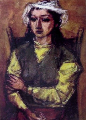Mary-1948 copy