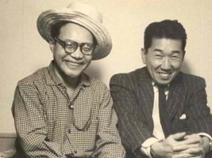 Sueo & Munakata