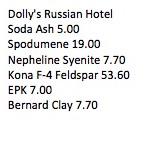 Dollys Russian Hotel